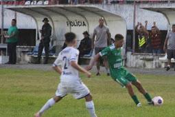 Confiança é campeão sergipano SUB-17 de 2019