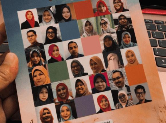 Review Buku Peluang Kedua - Bonda Nor