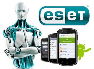 Aplikasi antivirus untuk android Eset Mobile Security & Antivirus