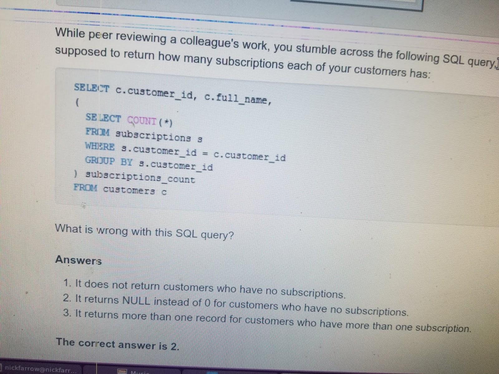 Một số kinh nghiệm phỏng vấn Web Developer - PHP
