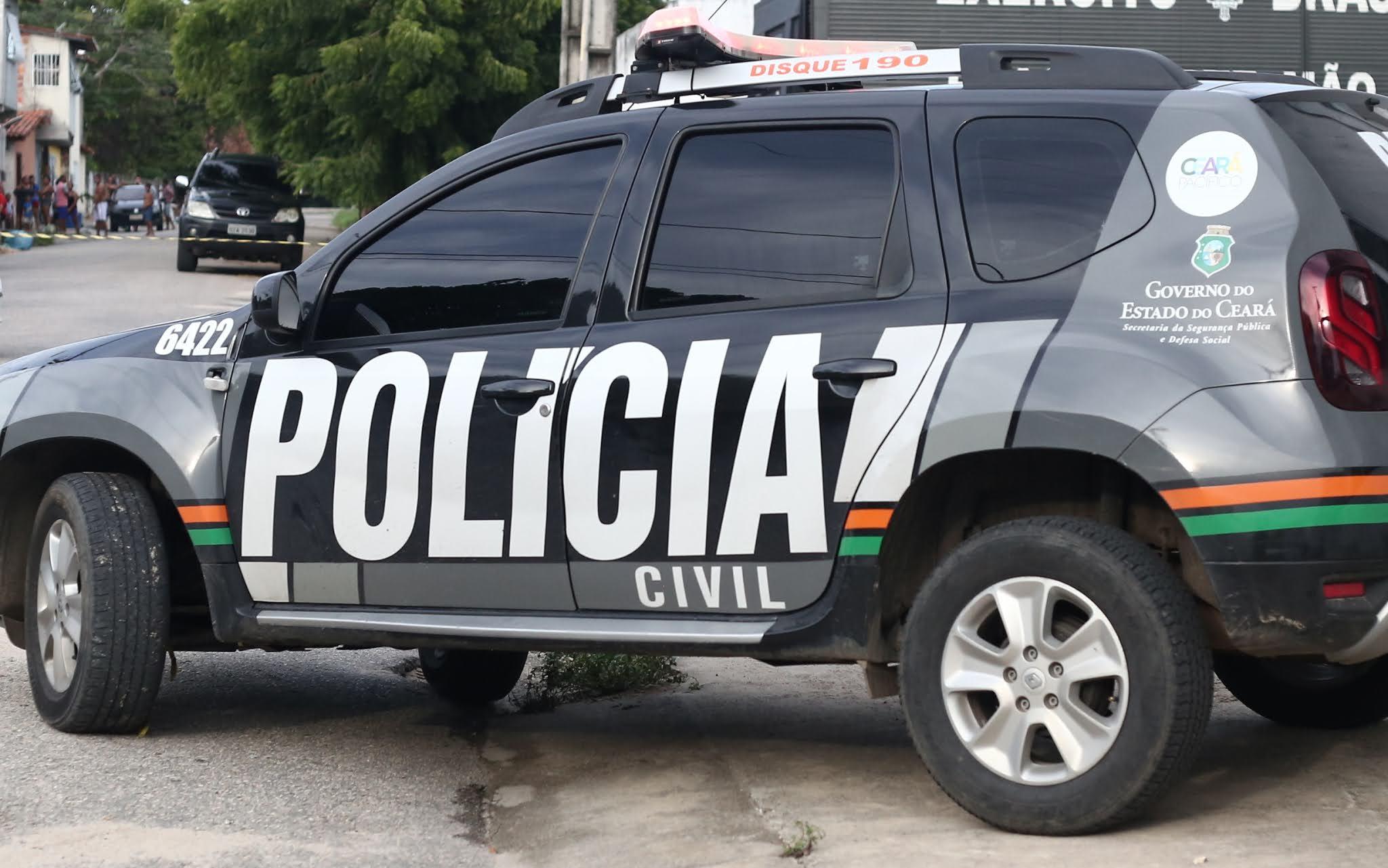 Mãe condenada por envolvimento em estupro de vulnerável contra a própria filha é presa em Lavras da Mangabeira