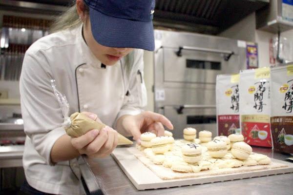 2020荷蘭國際廚藝賽 明道大學餐旅勇奪四金一銅