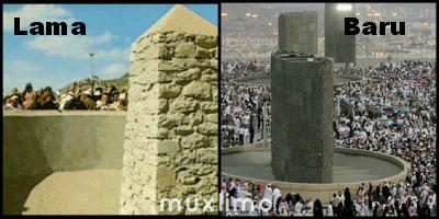 Bentuk.Tugu.Jumrah.bukan.Obelisk.lambang.setan.lagi