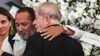 Lula transforma velório de Marisa em palanque e detona com Lava Jato