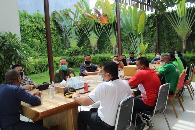 Wagub Audy Joinaldy Optimis Atlit Senam Sumbar Potensi Raih Emas PON Papua