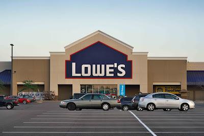 Lowes Survey Page