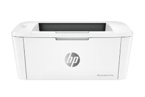 HP LaserJet Pro M14-M17