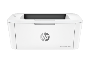 HP LaserJet Pro M14/M17 Printer Series