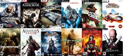 تحميل العاب اكشن 2016 برابط واحد مباشر مضغوط Download Action games 2016