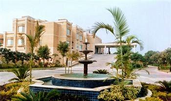 Budget Hotels Near Indira Gandhi International Airport New