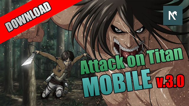Game Attack on Titan Android