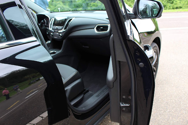 Avaliação: Chevrolet Equinox 1.5 Turbo Midnight - vídeo