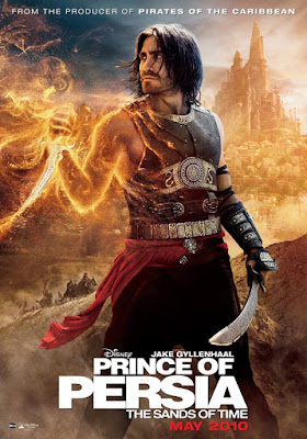 Prince of Persia-2010 Watch full holleywood  movie online free