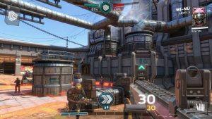 Modern Combat 6 Versus MOD APK