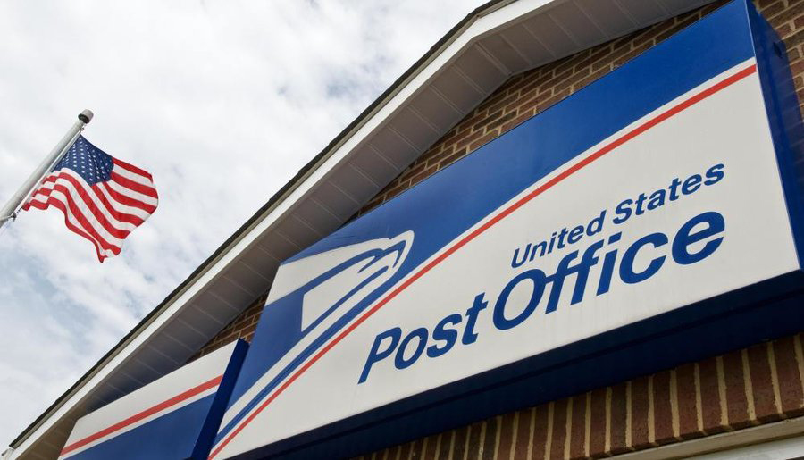 how to do money order at post office