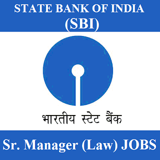 State Bank of India, SBI, Bank, Senior Manager, Graduation, freejobalert, Sarkari Naukri, Latest Jobs, sbi logo