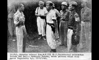 Mengenang dan Mengenal Sri Sultan Hamengkubuwono IX. Inisiator SERANGAN UMUM 1 Maret yang Terlupakan! - Commando