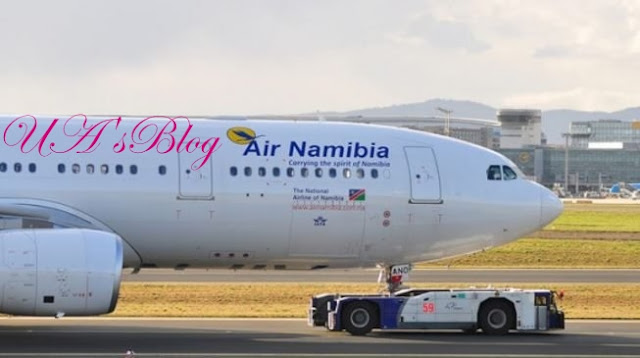 Air Namibia suspends flights to Nigeria over diplomatic row