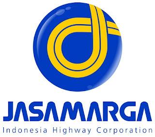 Logo PT Jasa Marga Tbk
