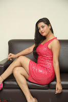 Shipra Gaur in Pink Short Tight Dress ~  Exclusive Poshoot 12.JPG
