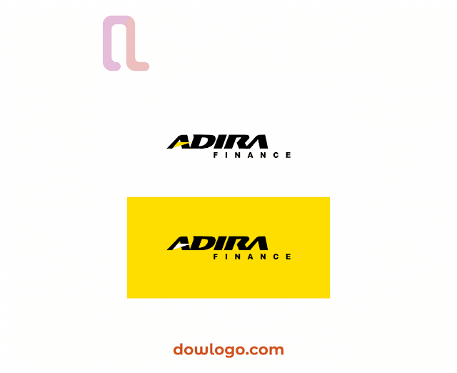 Logo Adira Finance Vector Format CDR, PNG