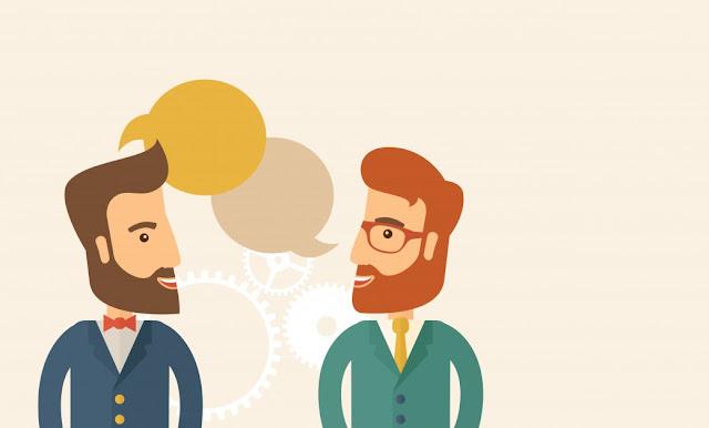 كيفية التواصل مع الآخرين بشكل أكثر فعالية