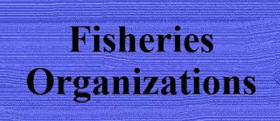 Fisheries Organizations