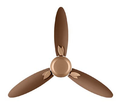 Usha Bloom Magnolia Fan