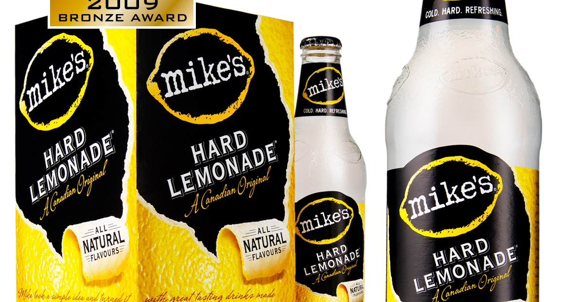 get drunk many mikes harder lemonade to How