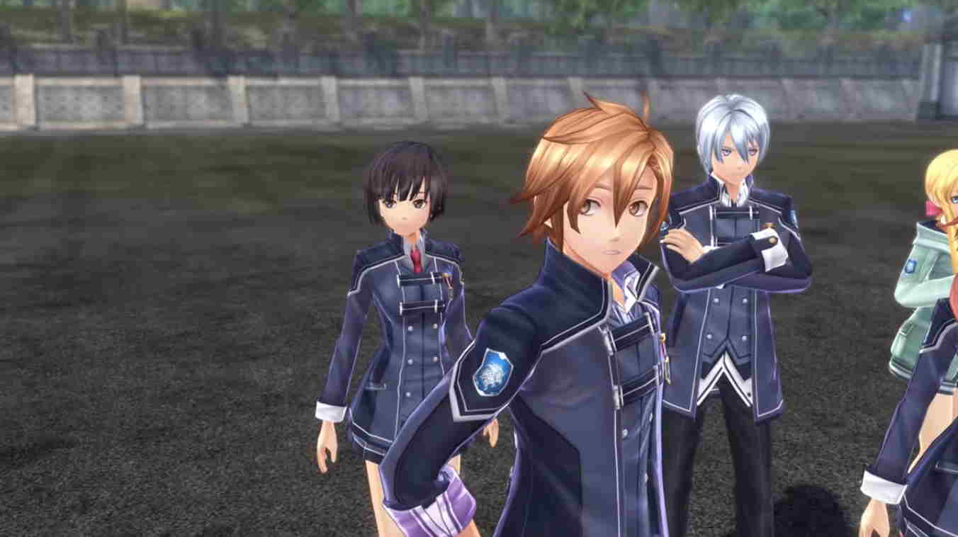 Video Promosi Game The Legend of Heroes: Trails of Cold Steel III