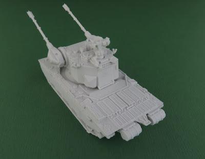 Marksman Tanks picture 14