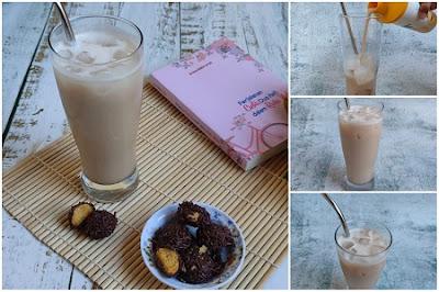 Cara Masak Milk Tea, recook resep minuman di web kumpulan resep rinaresep.com
