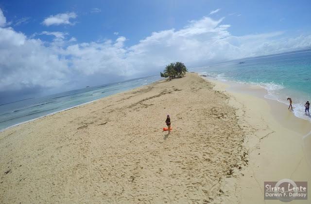 Britania Island Surigao