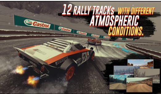 Game Racing Terbaik untuk Android Anda 9
