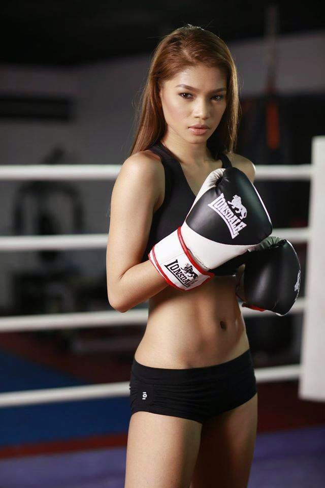 Babes Of Mma Ufc Welcomes Red Dela Cruz To Their Growing -3017