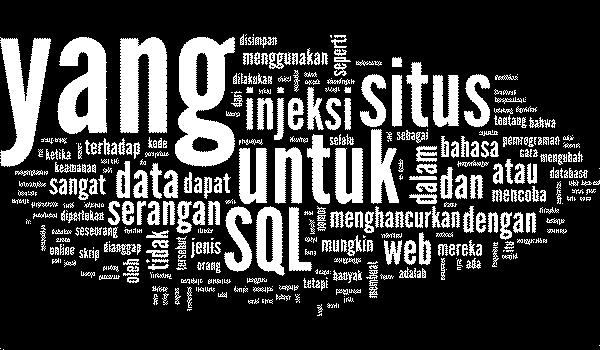 Apa itu SQL Injection
