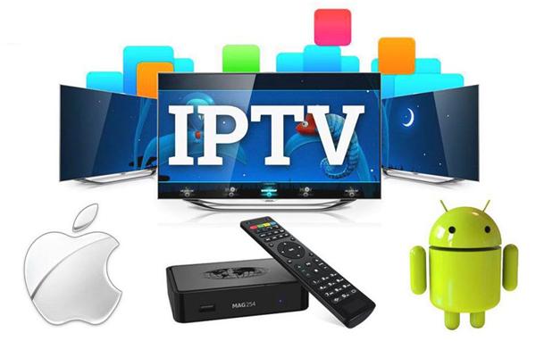 Free IPTV M3u Playlist Updated