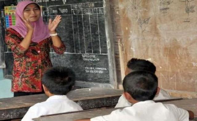 Sistem Zonasi, Rotasi Guru Setiap 4-6 Tahun Sekali
