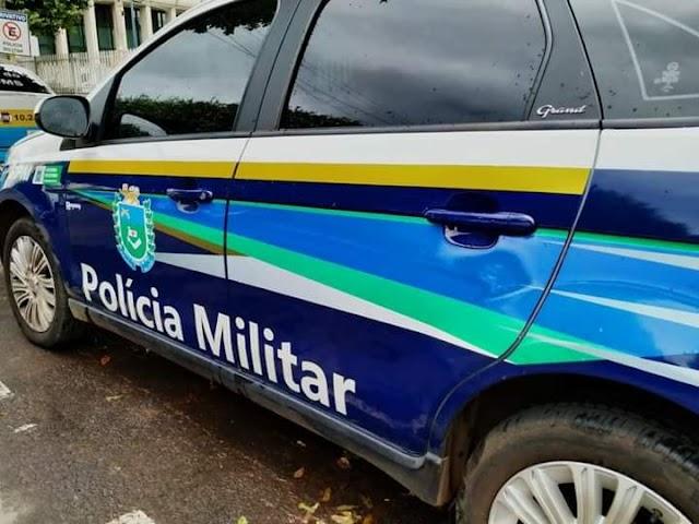 Polícia Militar prende jovem de 23 anos por esfaquear seu marido em Cassilândia