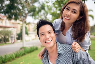 Lunch Actually, Layanan Biro Jodoh Profesional untuk Membantu Anda Menemukan Pasangan!