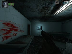 Euthanasia free PC indie FPS game download