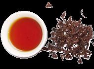 Black tea OP