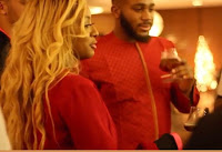 Social media set on fire as Kiddiwaya gave shout out to DJ Cuppy in Diary room.