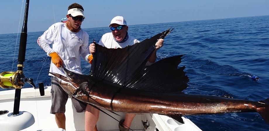 Mad marlin lodge blog best guatemala sail fishing deep for Best deep sea fishing