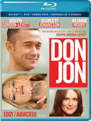Don Jon 2013 700mb ESub