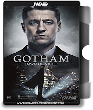 Gotham 4ª Temporada – WEB-DL 720p | 1080p Torrent Legendado / Dual Áudio (2017)