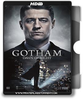 Gotham 4ª Temporada