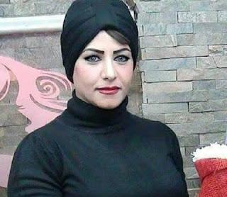 اسبنيا اربعينية مطلقة تعارف بانسان جاد بالزواج