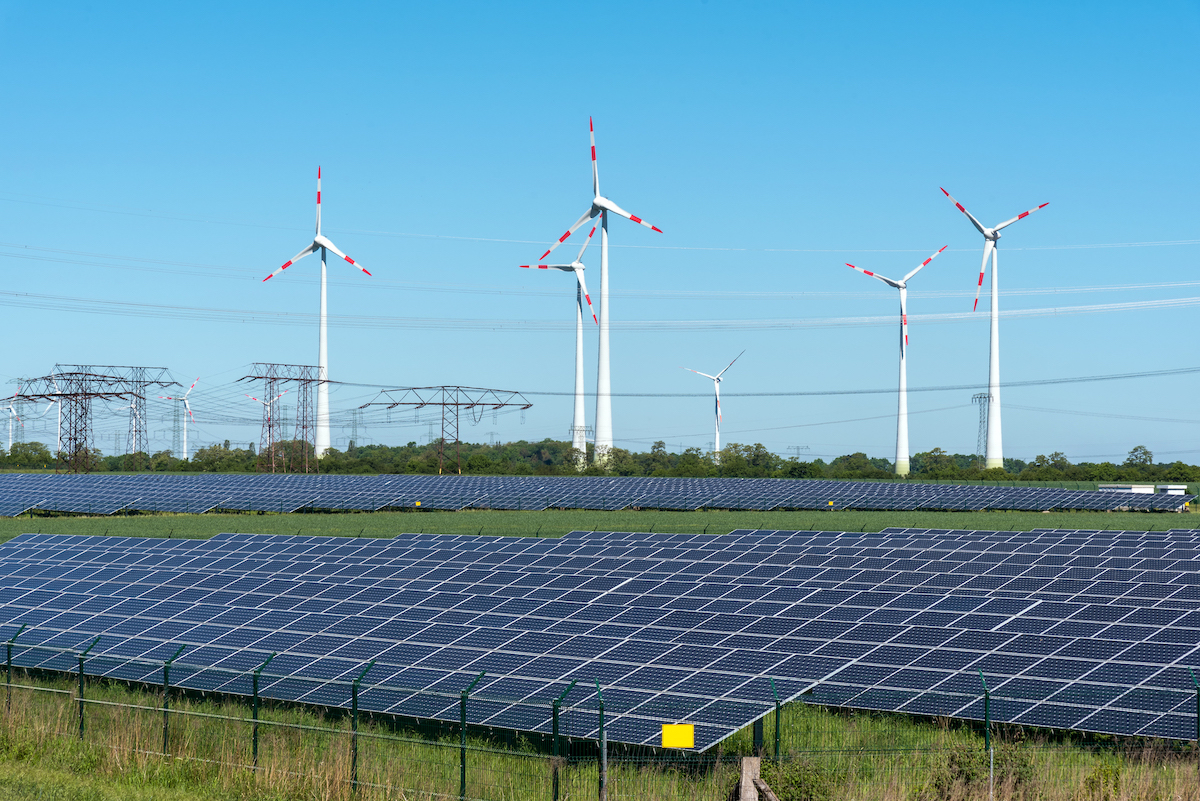 Renewable and Clean energy in focus for virtual energy event