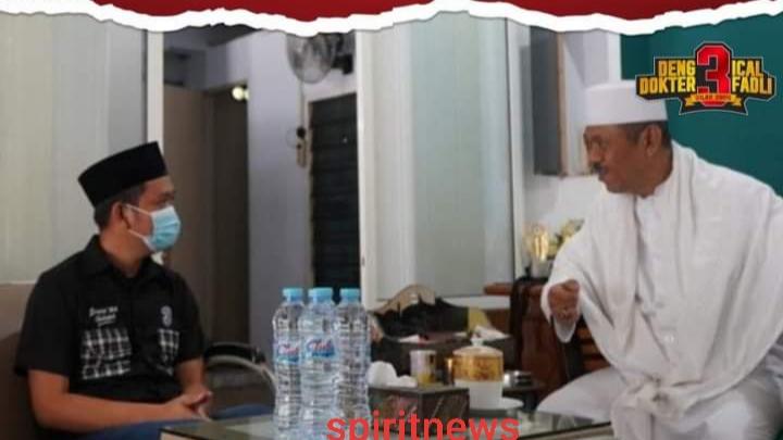 Puang Makka, Pemimpin Yang Baik Adalah Pemimpin Yang Berbekal Ilmu Agama